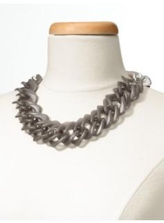 Tortoise Toggle Necklace