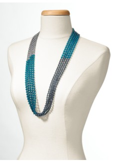 Ombr� Necklace