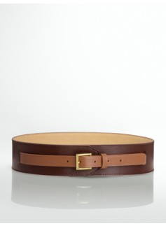 Double-Layered Belt