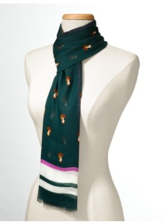 Sly Fox Scarf