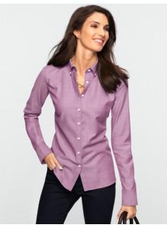 Oxford Cloth Shirt