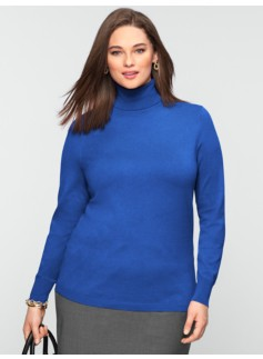 The Perfect Turtleneck