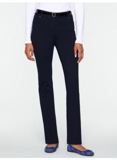 Premium Ponte Pants