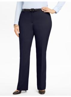 Heritage Lindsey Straight-Leg Pants