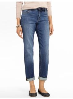 Breakwater Wash Boyfriend Jeans