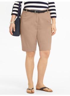 "13"" Twill Shorts"