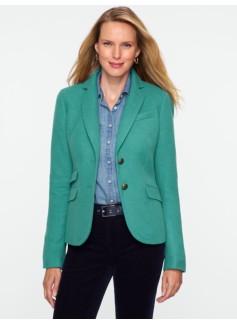 Shetland Jacket