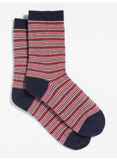 Mixed Stripes Socks