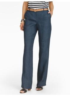 Heritage Linen Pants
