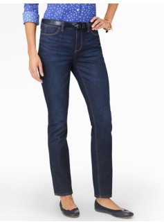Slimming Heritage Reef Wash Ankle Jeans