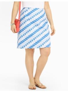 April Showers Umbrella Skirt