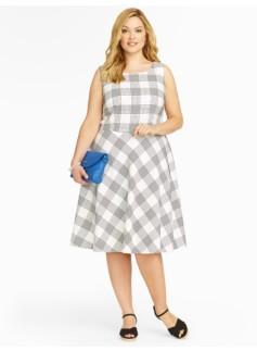 Check Full Dress
