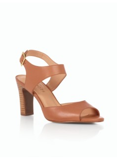 Nicole High-Heel Sandals