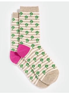 Clover Trouser Socks