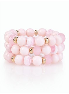 Bead Stretch Bracelets