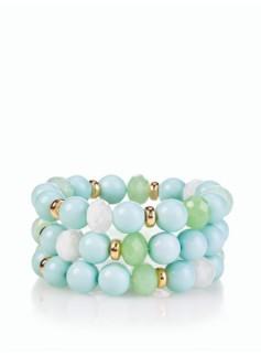 Bead Stretch Bracelets