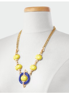 Grecian Necklace