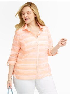 Multi-Stripes Shirt