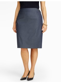 Bridget Pencil Skirt