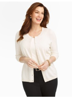 Fun-Dots Cardigan