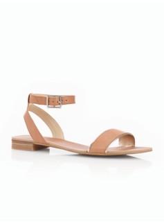 Laine Ankle-Strap Sandals