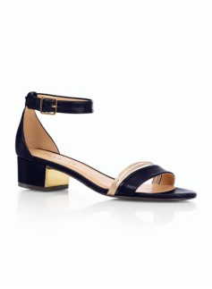 Penny Ankle-Strap Sandals