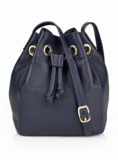 Mini-Bucket Crossbody Bag