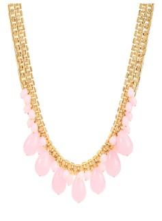 Teardrop Collar Necklace