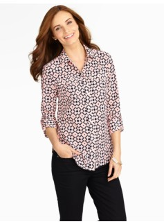 Diamond Geo Shirt