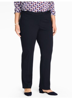 Compact Ponte Trouser