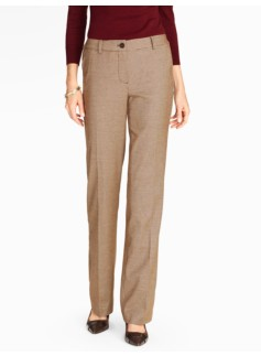 Talbots Windsor Tweed Pant