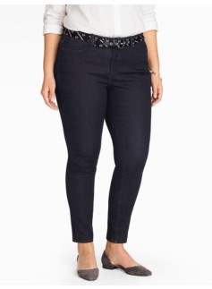 The Flawless Five-Pocket Jegging