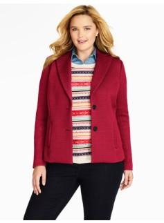 Fairport Textured Jacket