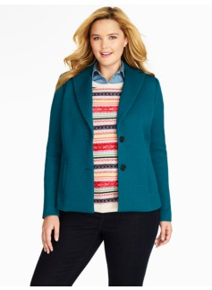 Fairport Textured Jacket