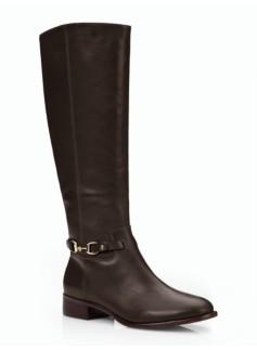 Tonie Bit-Trim Boots