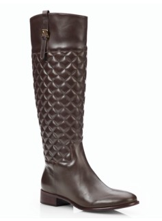 Tamera Quilted Boots
