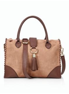 Kelsey Tassel Doctor Bag