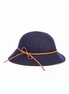 Wool Felt Crusher Hat