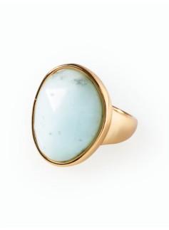 Classic Cabochon Status Ring