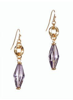 Prism Drop Earrings