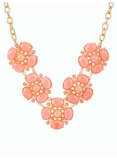 Guava Flower Necklace