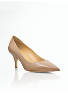 Mable Patent Leather Pump
