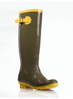 Winnie Rubber Rain Boots