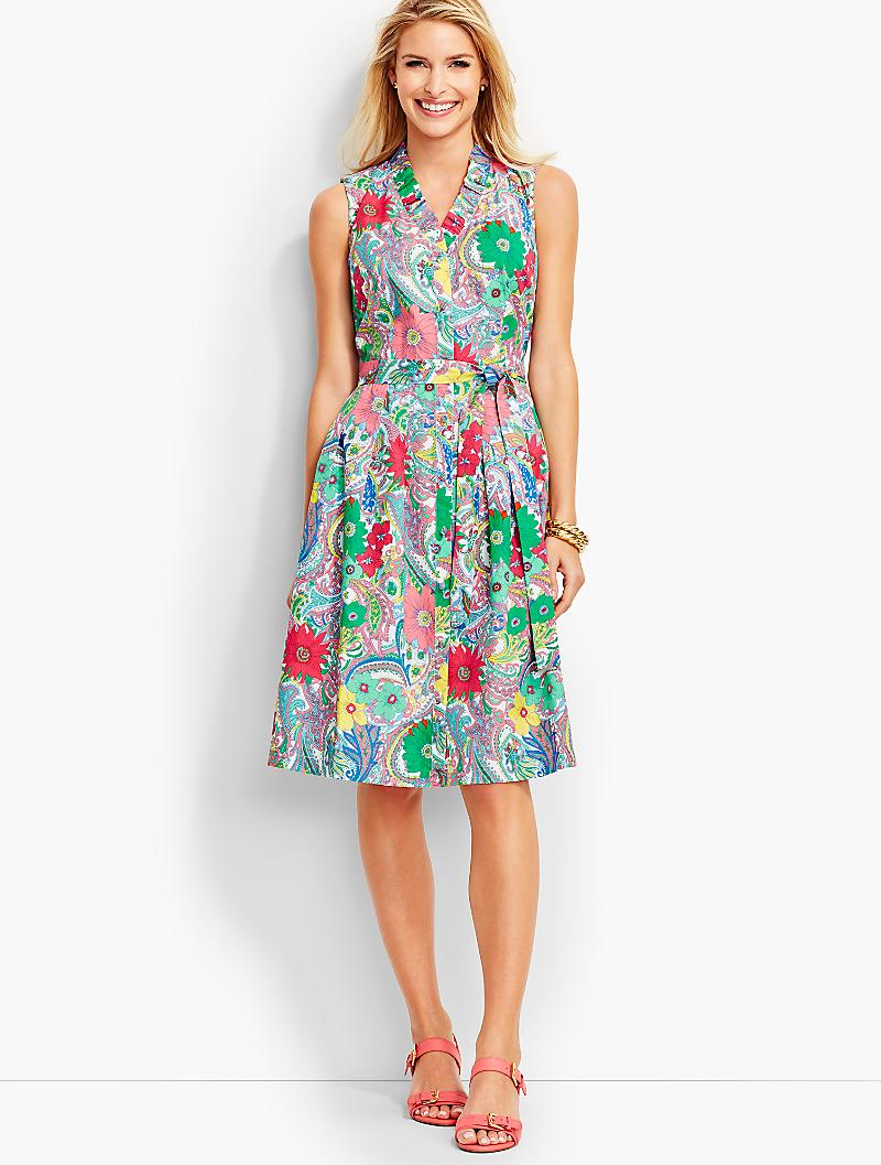Dresses for Women & Classic Women's Dresses   Talbots