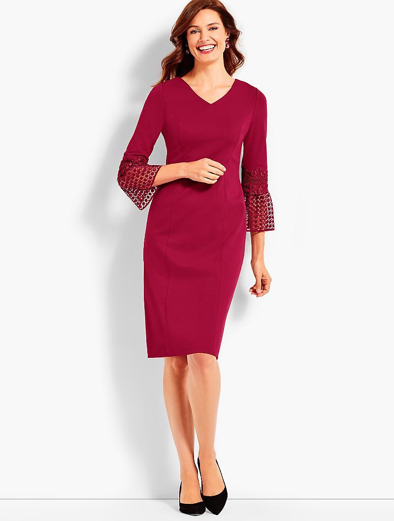 Dresses for Women & Classic Women's Dresses | Talbots