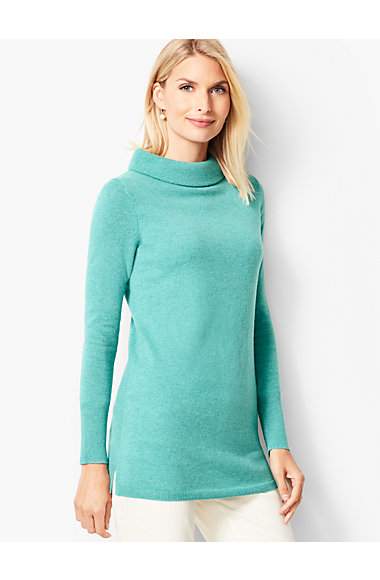 Sabrina Cashmere Sweater