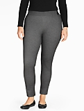 Refined Ponte Legging