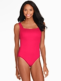 Square-Neck Miraclesuit�