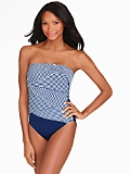 Muse Stripes & Colorblock Miraclesuit(R)