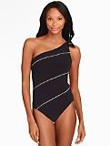Santa Barbara Tie-Shoulder Magicsuit(R)